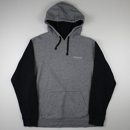 Columbia Grey Hoodie