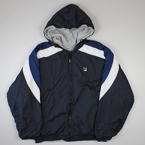 Fila Reversible Coat