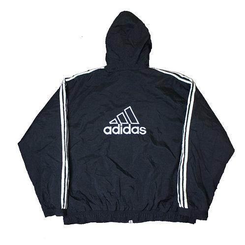 Adidas Team Black Coat