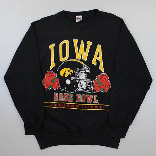 Vintage 90s Iowa Hawkeyes Sweatshirt