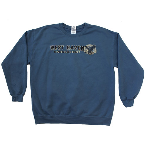 Vintage 'West Haven' Sweatshirt