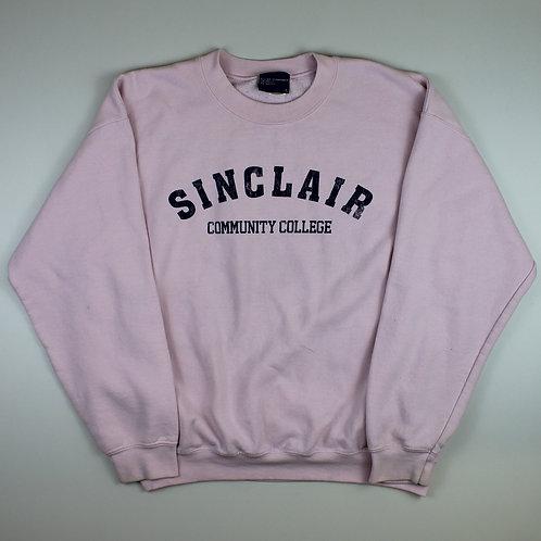 Vintage Pink 'Sinclair' Sweatshirt