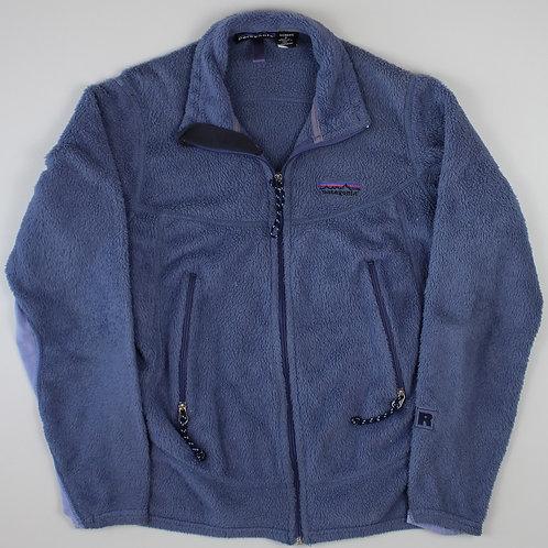 Patagonia Blue Fleece