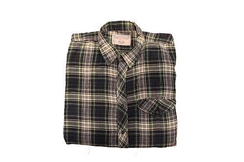Mondial Sport Flannel Shirt