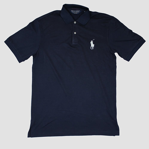 Ralph Lauren Golf Navy Polo