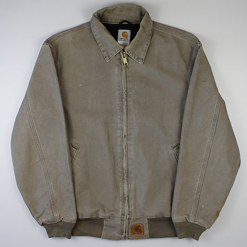 Carhartt Beige Jacket