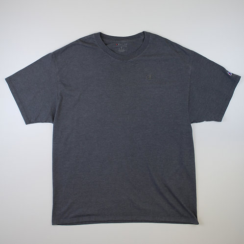 Champion Dark Grey T-Shirt
