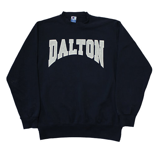 Champion 'Dalton' Navy Sweater
