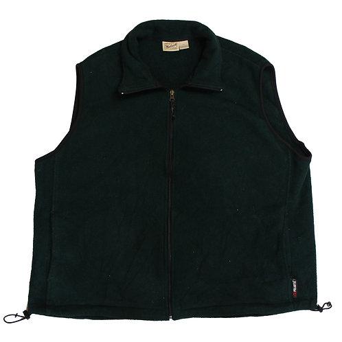 Woolrich Green Gilet