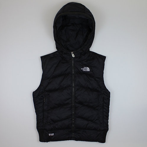 The North Face 550 Black Body Warmer