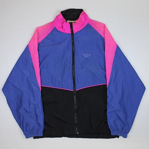 Reebok Purple & Pink Tracksuit Top