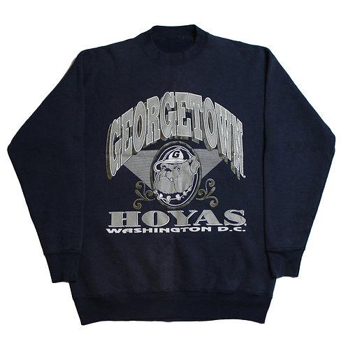 Vintage 'Georgetown Hoyas' Sweater