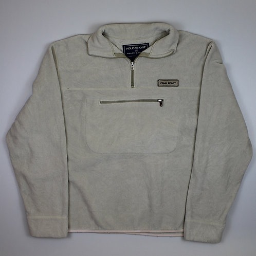 Polo Ralph Lauren Beige Fleece