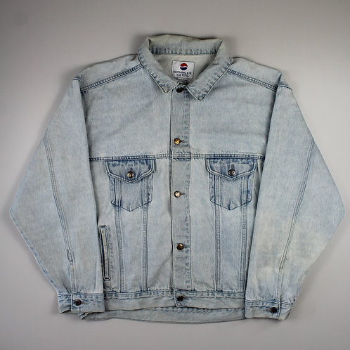 Pepsi Denim Jacket