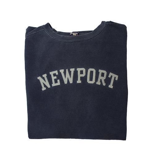 Vintage 'Newport' Sweater