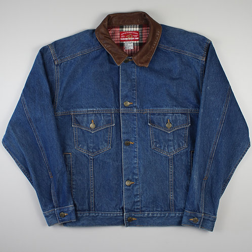 Marlboro Denim Jacket