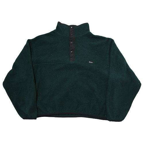 Woolrich Green  Fleece