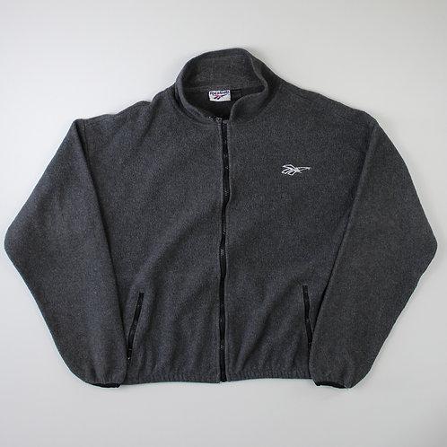 Reebok Grey Fleece