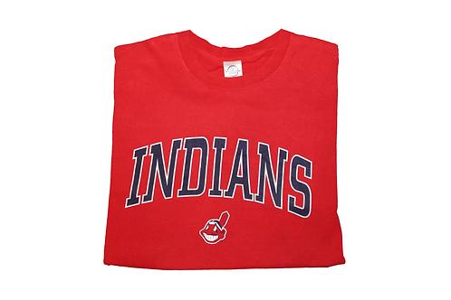 Vintage 'Indians' T-Shirt