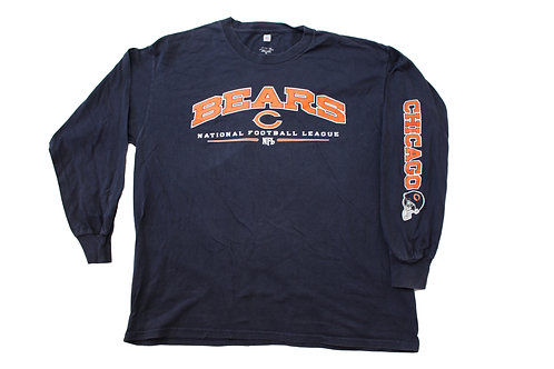 NFL Chicago Bears Long Sleeved T-Shirt