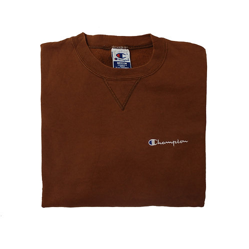 Champion Brown Sweater