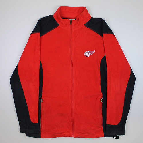 NHL 'Detroit Red Wings' Red Fleece