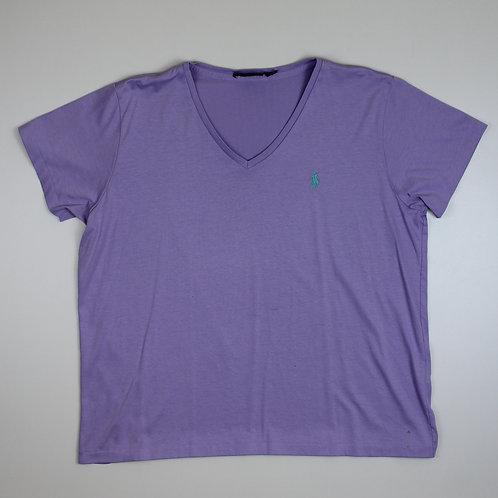 Ralph Lauren Lilac T-Shirt