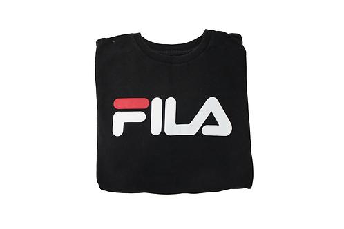 Fila Black T-shirt