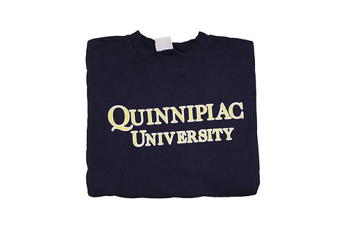Champion 'Quinnipiac University' Sweatshirt