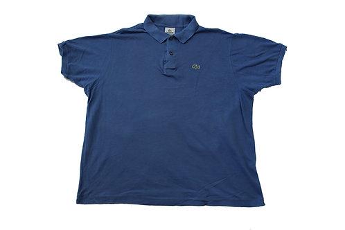 Lacoste Blue Polo