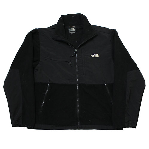 The North Face Black Denali Jacket