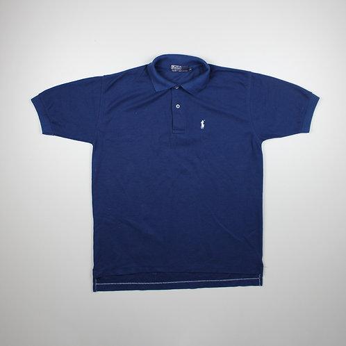 Ralph Lauren Blue Polo