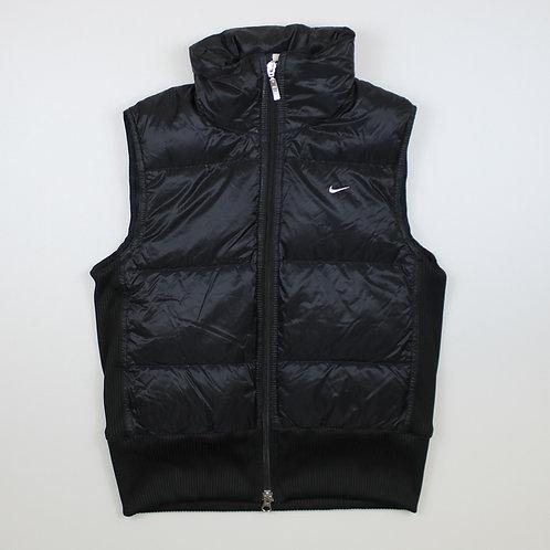 Nike Black Body Warmer