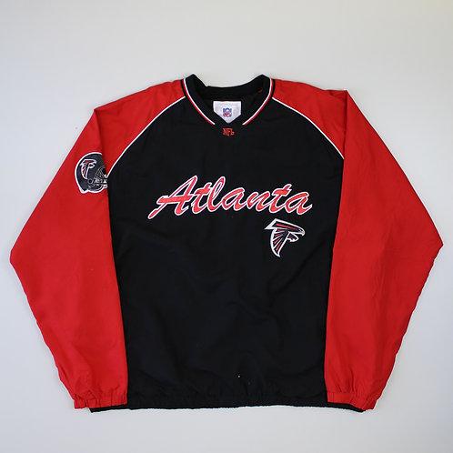 NFL 'Atlanta Falcons' Tracksuit Top
