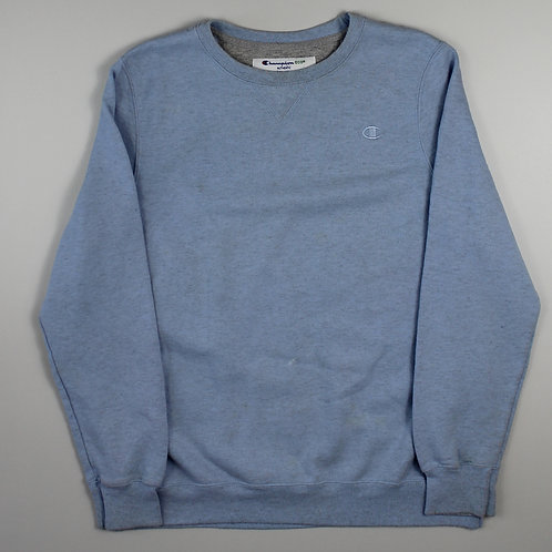 Champion Light Blue Sweater