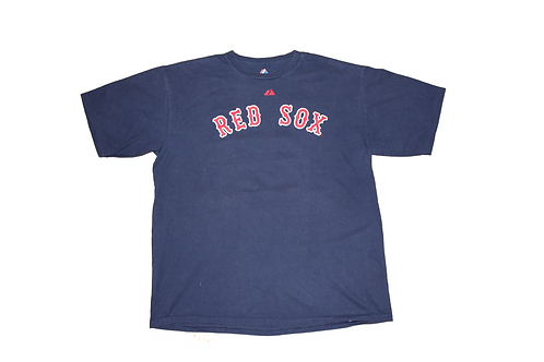 Vintage 'Red Sox' T-Shirt