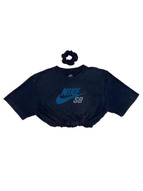 Nike SB Cropped T-shirt