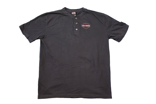 Harley Davidson Dark Brown T-Shirt