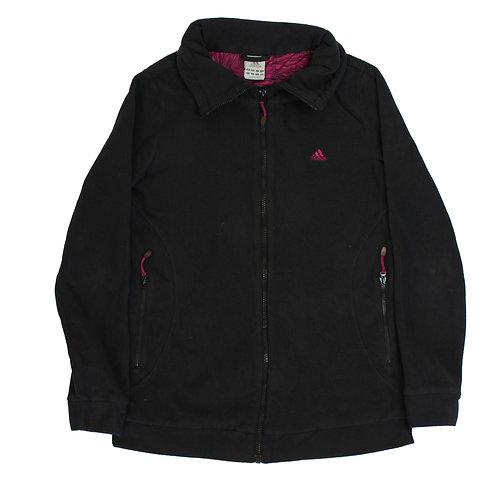 Adidas Black Fleece