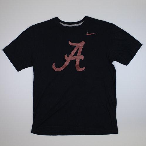 Nike Atlanta Braves Black T-shirt