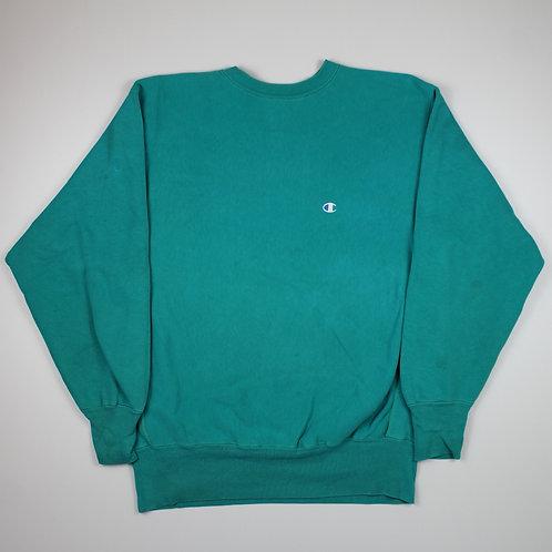 Champion Green Sweater