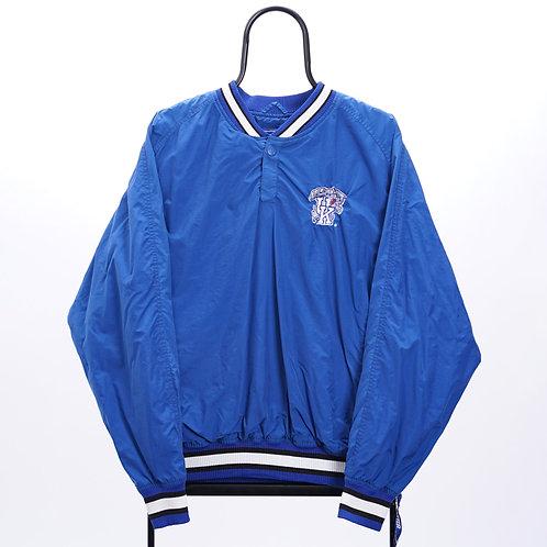 Starter Vintage Blue Kentucky Wildcats NCAA Tracksuit Top