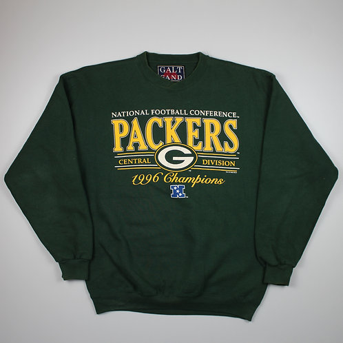 NFL 'Packers' Green Sweater