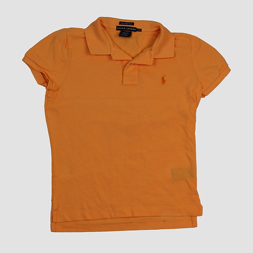 Ralph Lauren Peach Polo