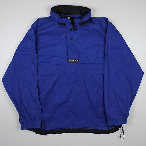 Ralph Lauren Chaps Blue Jacket