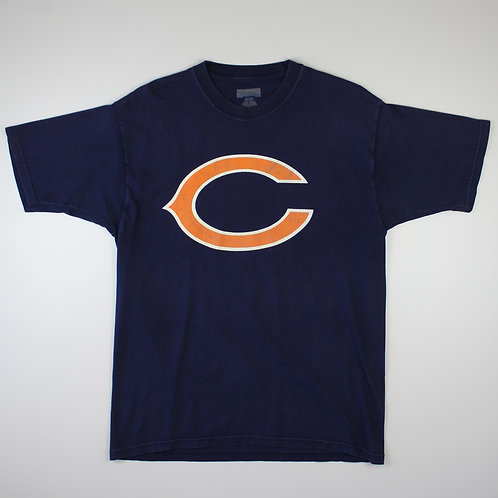 Vintage Navy Chicago Bears T-Shirt