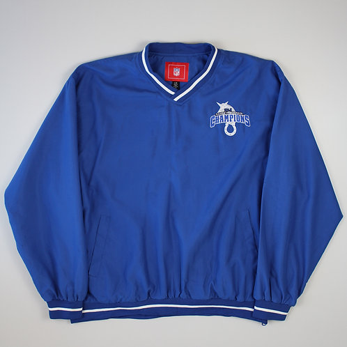 NFL Indianapolis Colts Tracksuit Top