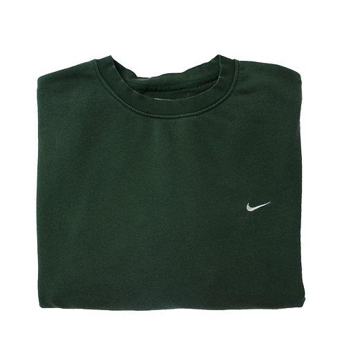 Nike Khaki Sweatshirt