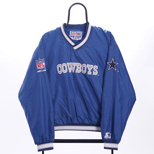 Starter Vintage NFL Proline Dallas Cowboys Tracksuit Top