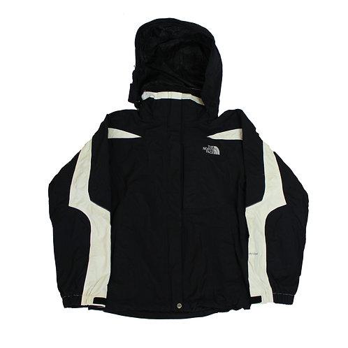 The North Face Black Coat